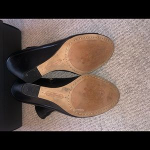 Vince Camuto Lore wedges